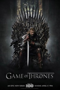 A Game Of Thrones - the TV version