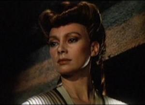 Francesca Annis as Jessica