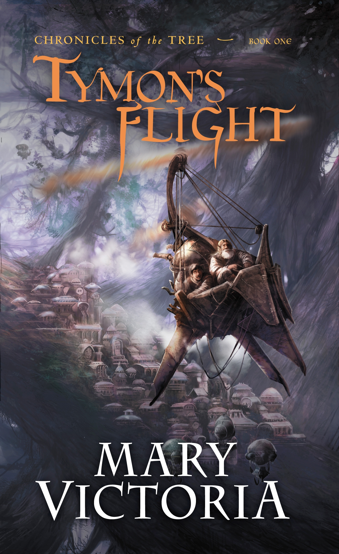 COV_Tymans Flight.indd