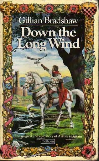 Down the Long Wind