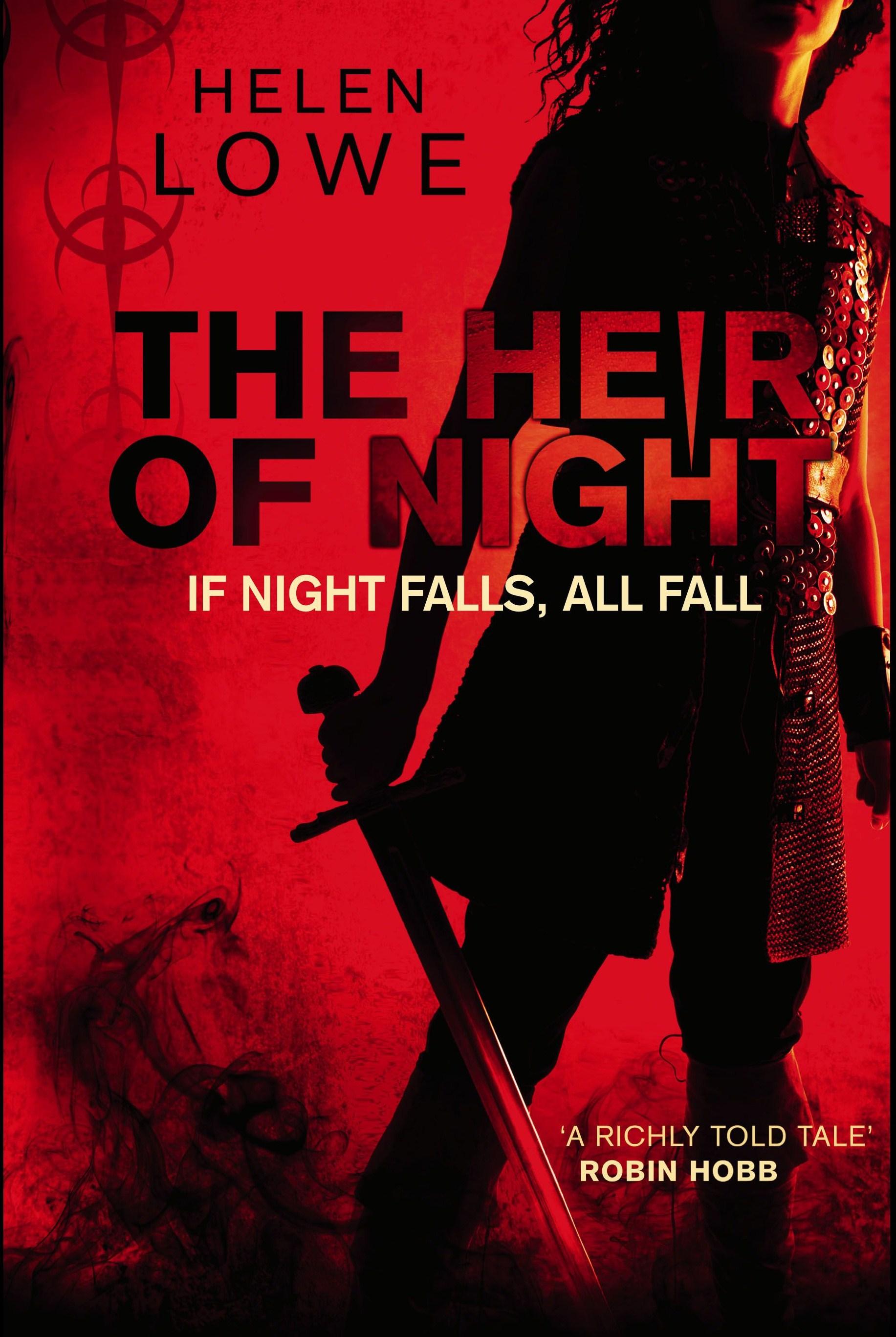 HeirOfNight_no foil.indd