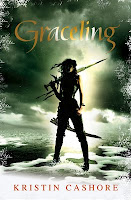 Graceling Gollancz