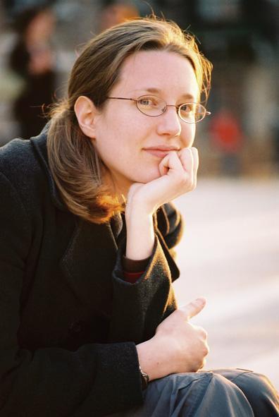 Kristin Cashore-1