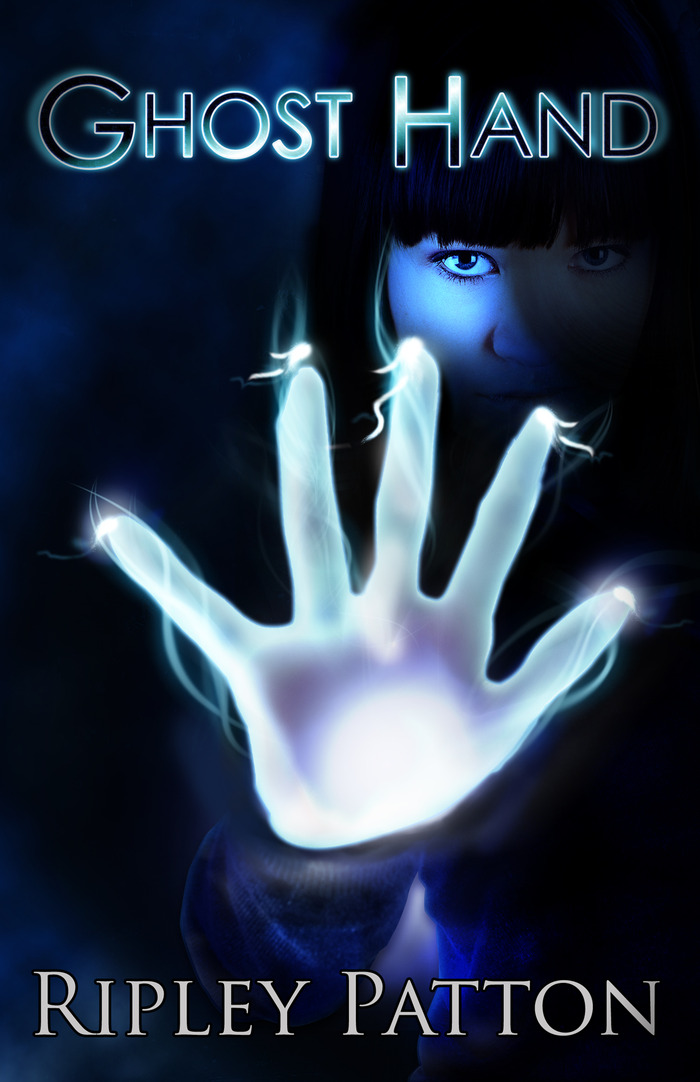Ghost Hand Cvr