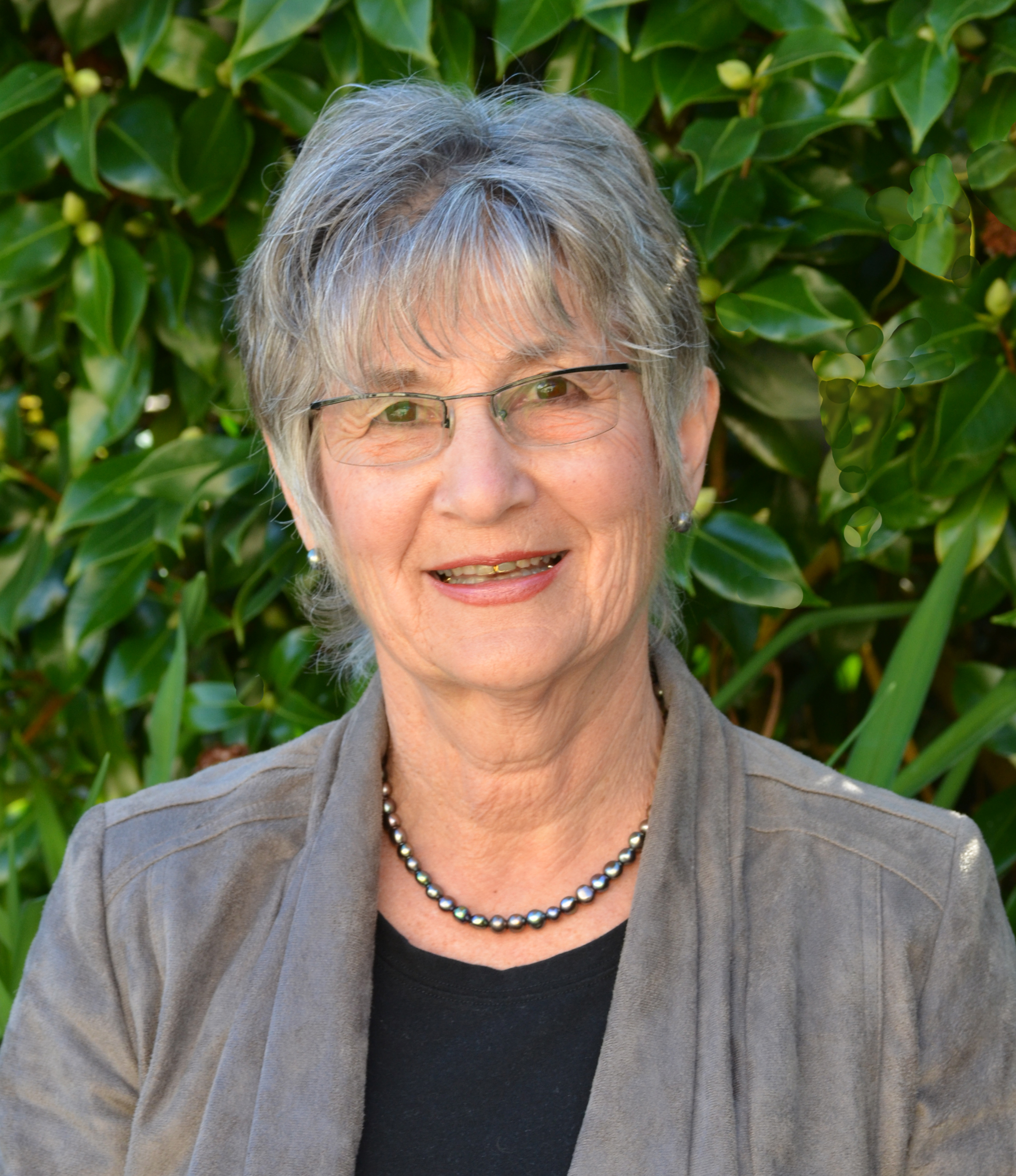 Karen Zelas