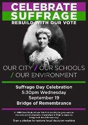 SuffrageEvent