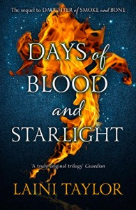 Days of Blood & Starlight 2