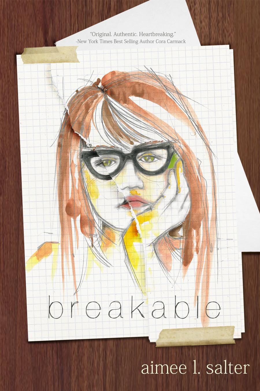 Breakable Cvr