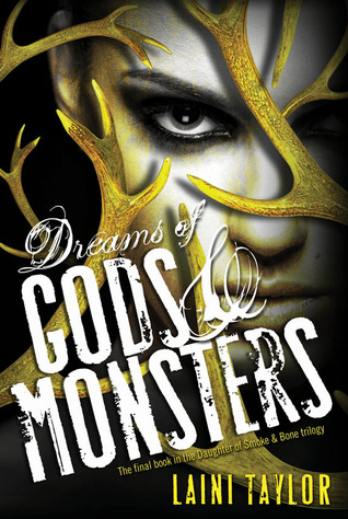Dreams Of Gods & Monsters 2