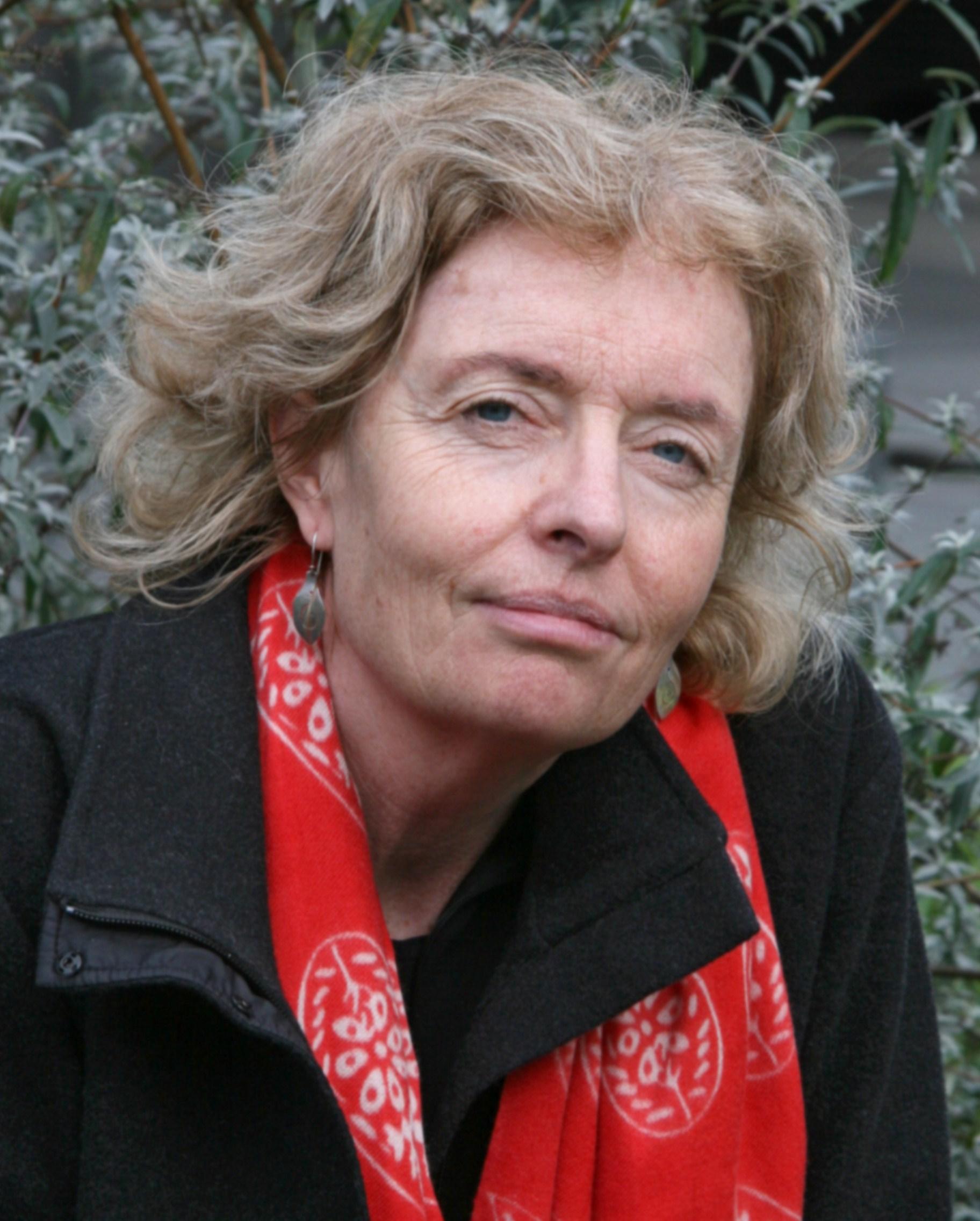 Michele leggott 2009 03