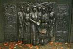 Suffrage Memorial, Christchurch