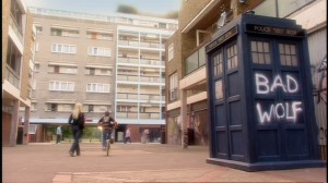 Dr Who 3