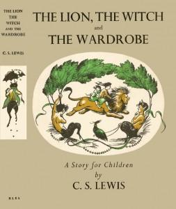Original, Pauline Baynes' cover
