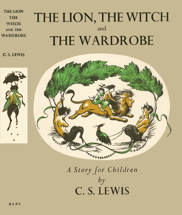 The Lion, The Witch, & The Wardrobe_1