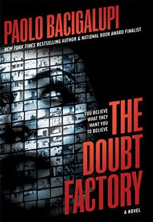 Doubt Factory
