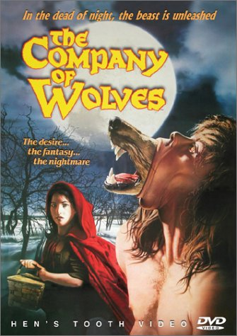 The Company 0f Wolves1