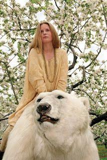 Polar Bear King 3