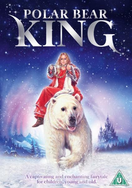 Polar Bear King