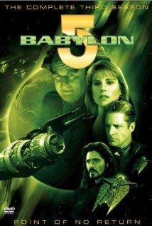 Babylon 5, 3