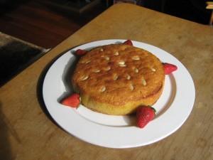Holy Grail aka Orange Cake 003a