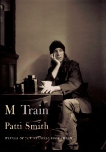 Patti Smith, m-train