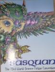 Sasquan convention book