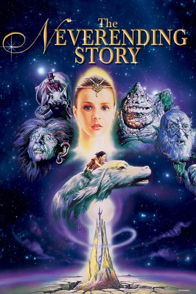 Neverending Story 1