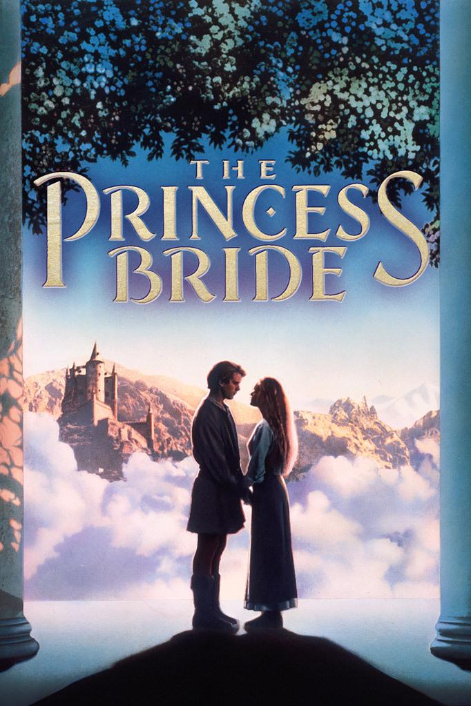 Princess Bride 1