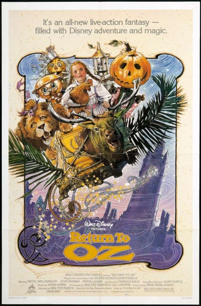 Return to Oz 1