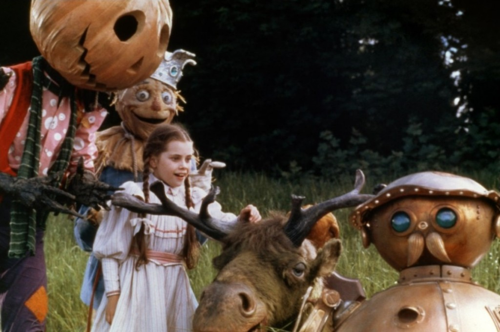 Return to Oz 4