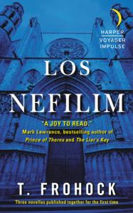 Los Nefilim Book