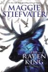The Raven King_cvr