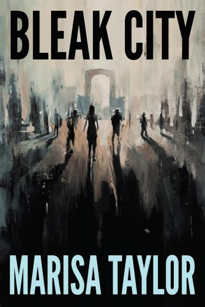 bleak-city