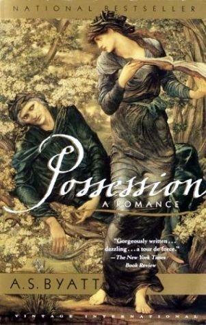 Possession_AS Byatt