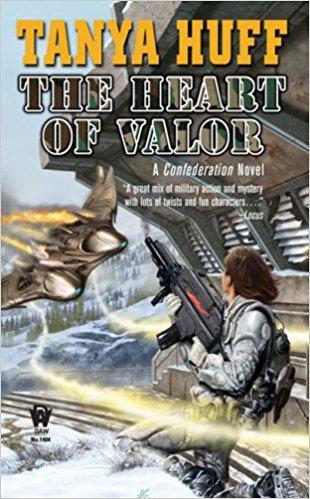 Tanya Huff_Heart of Valor