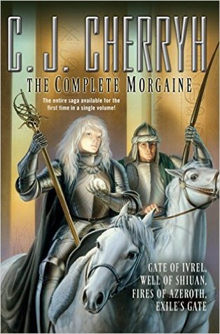 Compleat Morgaine series