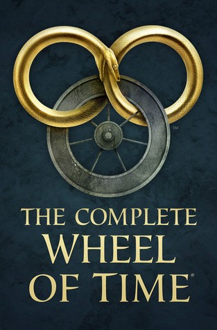 Complete Wheel of Time