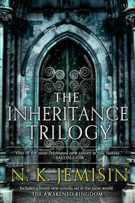 Inheritance_Jemisin
