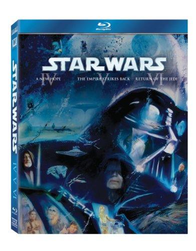 Star Wars_first trilogy