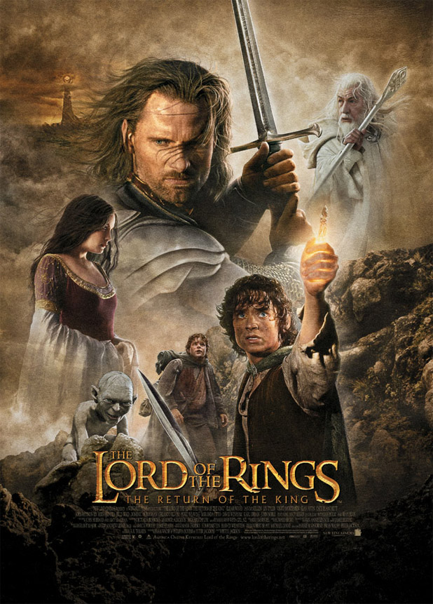 The Lord Of The Rings_Return of the King