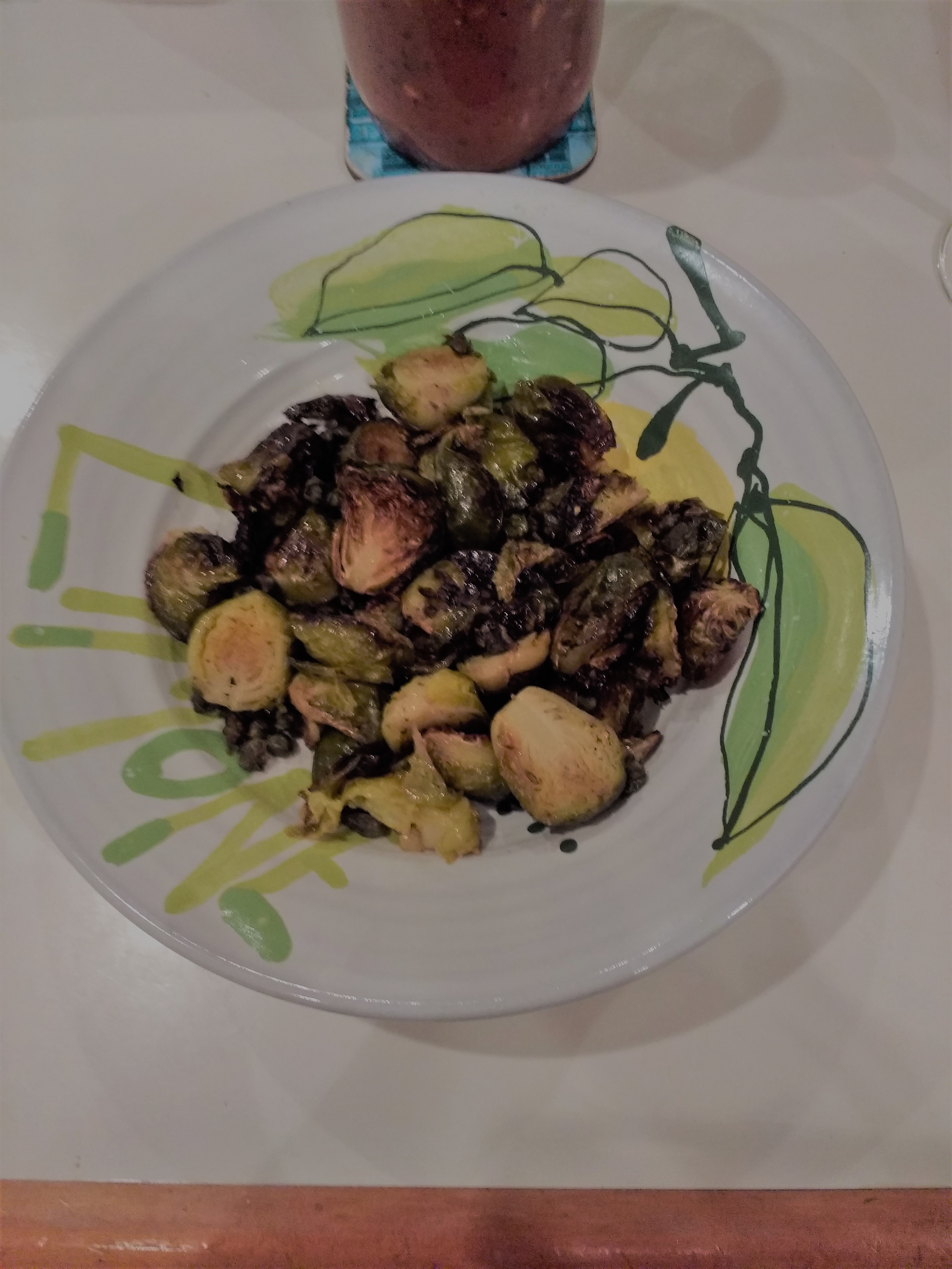 Solstice_brussel sprouts