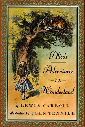 's Adventures In Wonderland