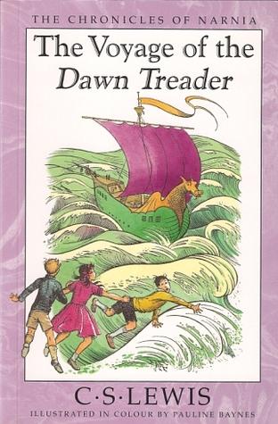 Dawn Treader 3