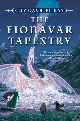 Fionavar Tapestry