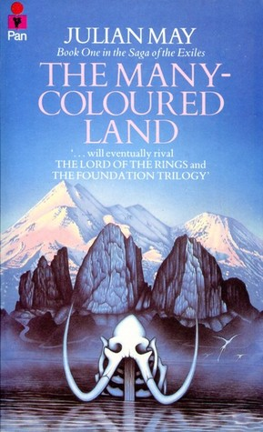 Many-Coloured Land