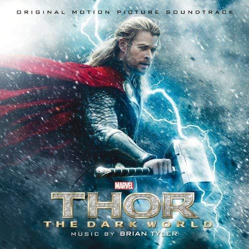Thor_Mjolnir
